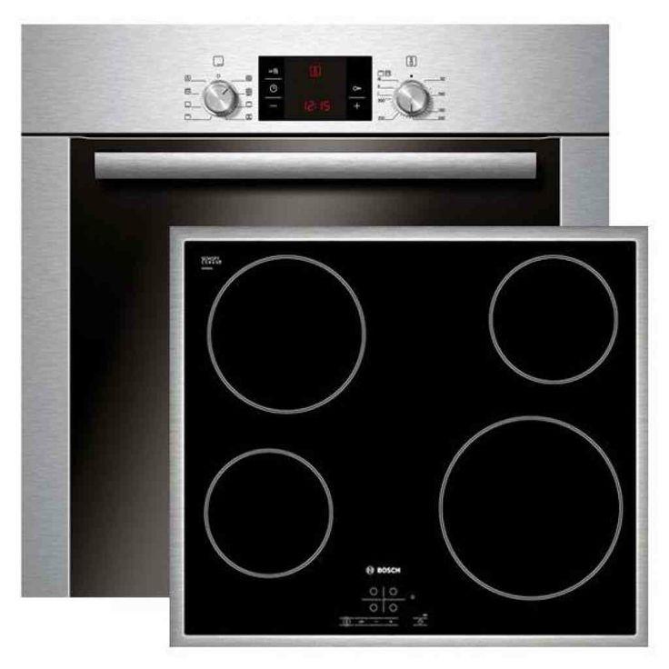 Küchenhaus Online: Bosch Backofen HBA63B251 + Pyrolyse + ... | {Küchenhaus 27}