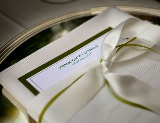 www.italianfelicity.com #weddingmenu #weddingdetails