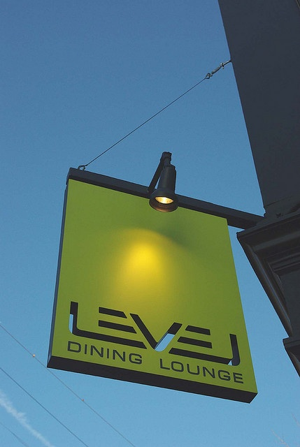 Level Dining & Lounge