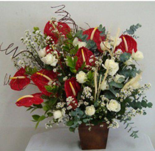 Floricultura Mande Flores Curitiba