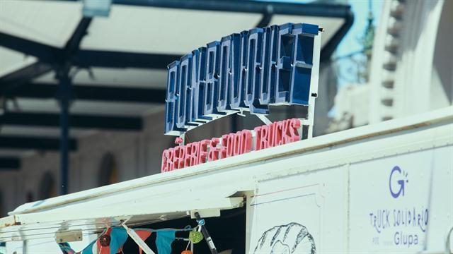 Los food trucks más lindos de Buenos Aires  Gentileza Food Fest BA.