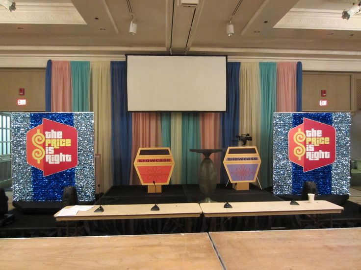 Game Show Theme Corporate Lunch Game Show Tv Show Games
