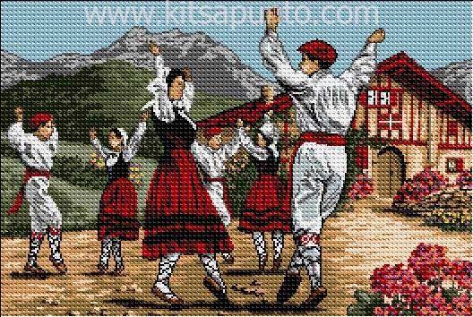 Baile vasco