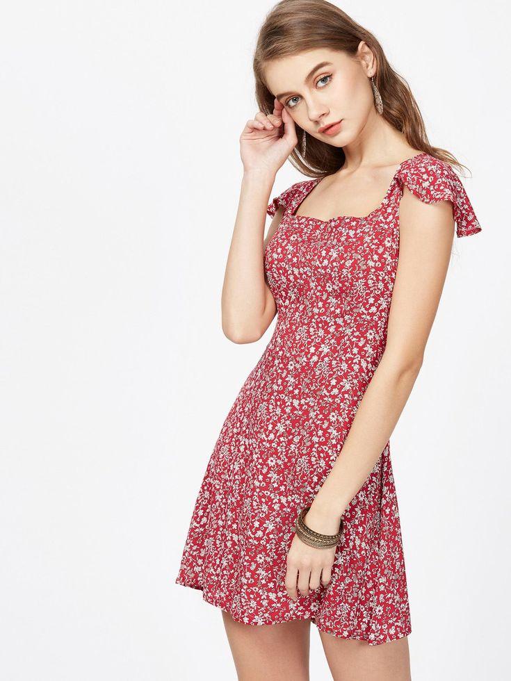 11 best mode kleider für 2018 images on Pinterest   Clothing styles ...