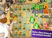 Descargar Plants Vs Zombies 2 Android Gratis | Juegos Plants vs Zombies - jugar gratis