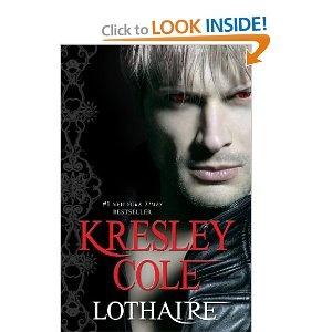 43 best romance novels images on pinterest romance novels romance lothaire by kresley cole loved it fandeluxe Images