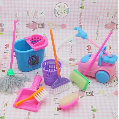 Cheap tool degrees, Buy Quality accessories tool directly from China accessories honda Suppliers:  The item include(9 items)   Not including the dolls        Cleaning bucket: L 6.5CM, W 4CM, H 5CM The broom: