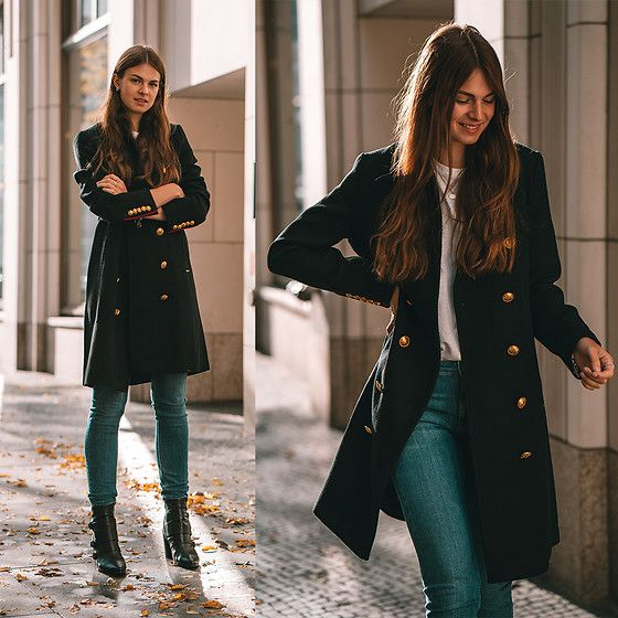 Get this look: http://lb.nu/look/8920965  More looks by Jacky: http://lb.nu/whaelse  Items in this look:  Superdry Coat, Gant Jeans   #casual #minimal #street #military #casualchic #whaelse #modeblog #fashionblog #streetstyle
