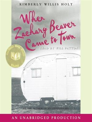 Cover image for When Zachary Beaver Came to Town