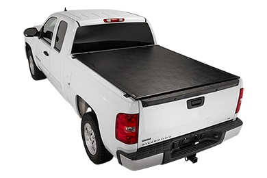 A roll up tonneau cover that is very different from other tonneau covers. Get more on it at http://www.truckbedtonneau.com/extang_revolution.html