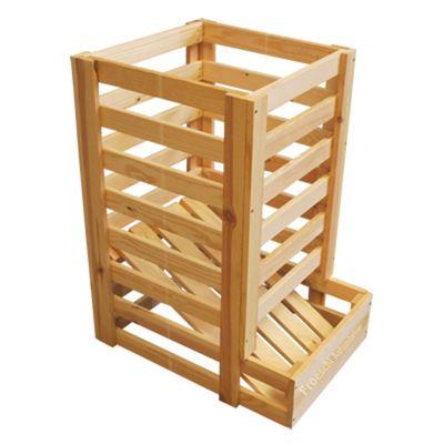 die besten 25 kartoffelkiste ideen auf pinterest schubladen regal kartoffeln aufbewahren und. Black Bedroom Furniture Sets. Home Design Ideas