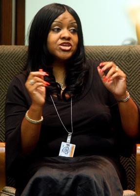 Caroline Mason...Memphis Homicide Detective...The First 48 on A