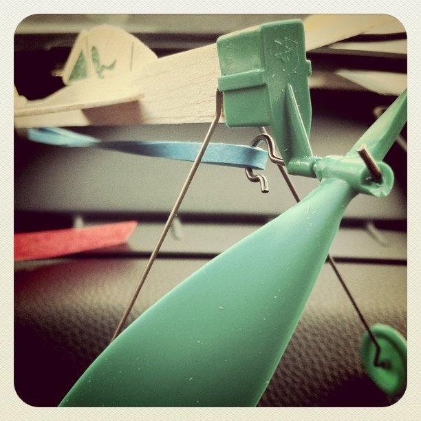 Balsa Wood Plane Rubber Band Woodworking Projects Plans
