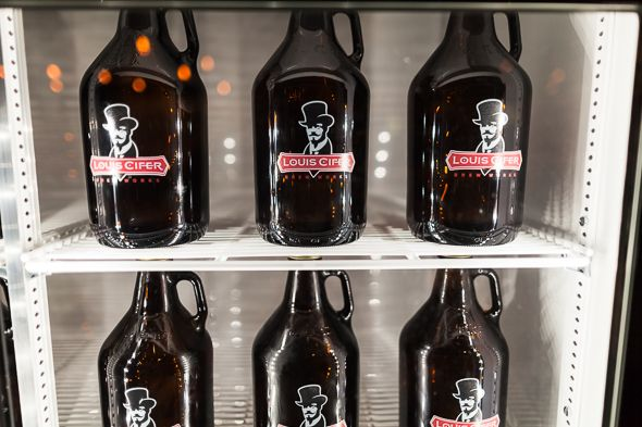 Breweries Where You Can Buy Growlers in Toronto