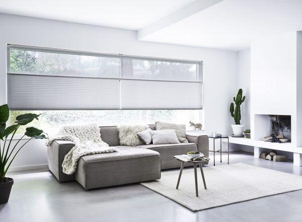 Haal De Lente In Huis Met De Nieuwste Trends In Raamdecoratie En Gordijnen Raamdecoratie Woonkamergordijnen Gordijnen