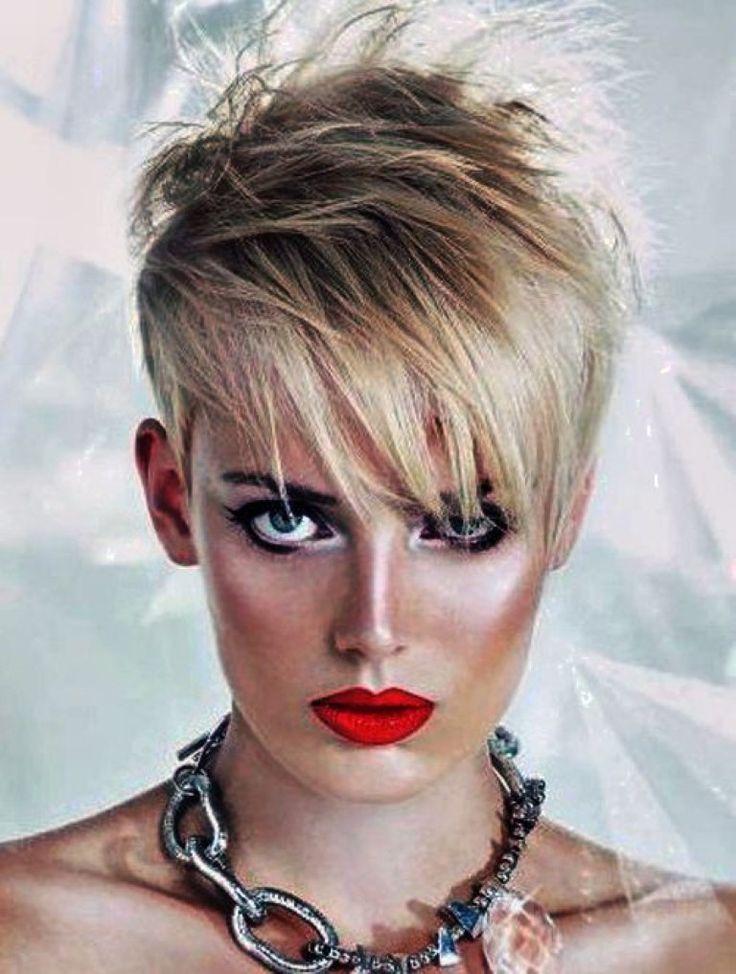 101 best Short  Hairstyles  images on Pinterest Hair cut