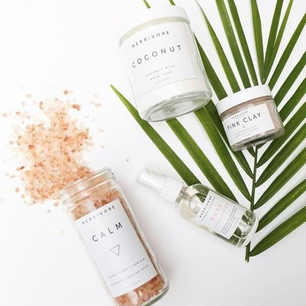 Skin Care Product Photography: #UOONYOU - Urban Outfitters