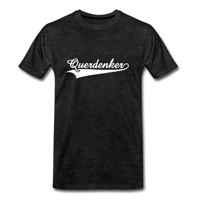 Cats In Love | Querdenker - Männer Premium T-Shirt | Shirt ...