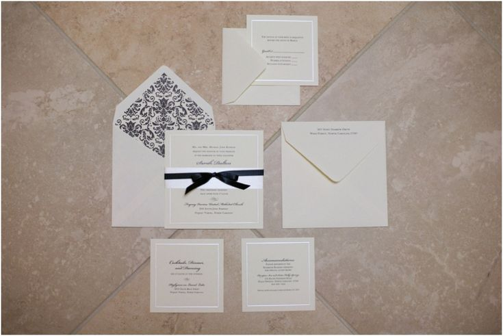120 Best Wedding Invitation Ideas Images On Pinterest