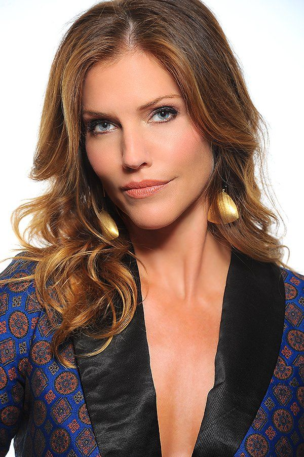 "Lucifer on Twitter: ""Sitting atop the family tree is @trutriciahelfer, #Lucifer's mom. Welcome her to the family!"