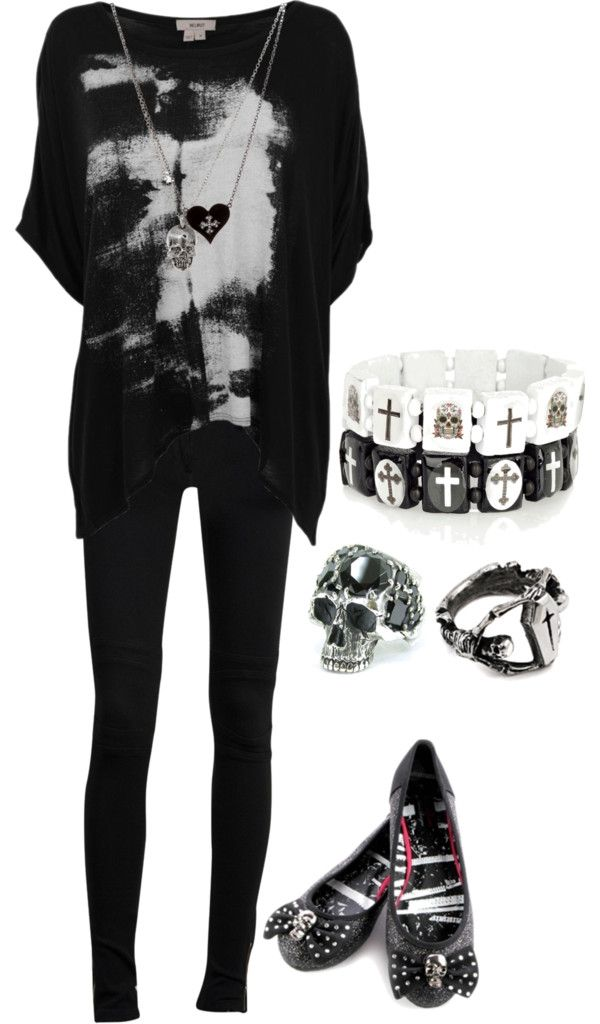 """Untitled #574"" by bvb3666 ❤ liked on Polyvore"