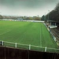 York Road home of Maidenhead United (oldest continuosly used football ground in the world!)