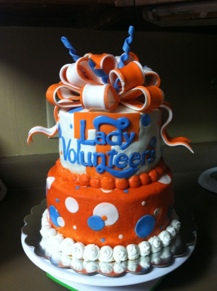 fbabd8a09f90589c777bc3ea721f242b masculine cake my birthday 1161 best vol for life images on pinterest tennessee football