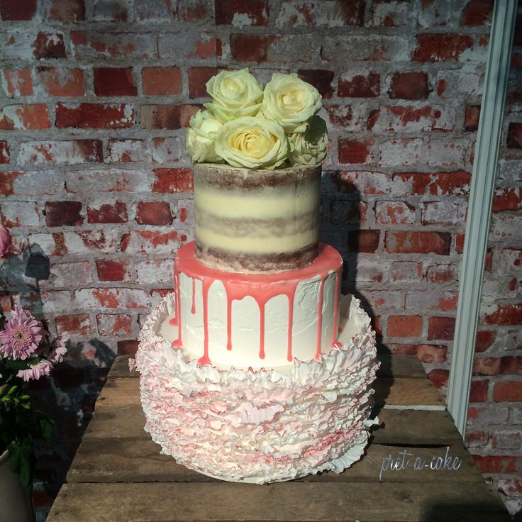 Wedding Cake Inspiration Ideas: 11 Best Wedding Cakes For 2017 Images On Pinterest