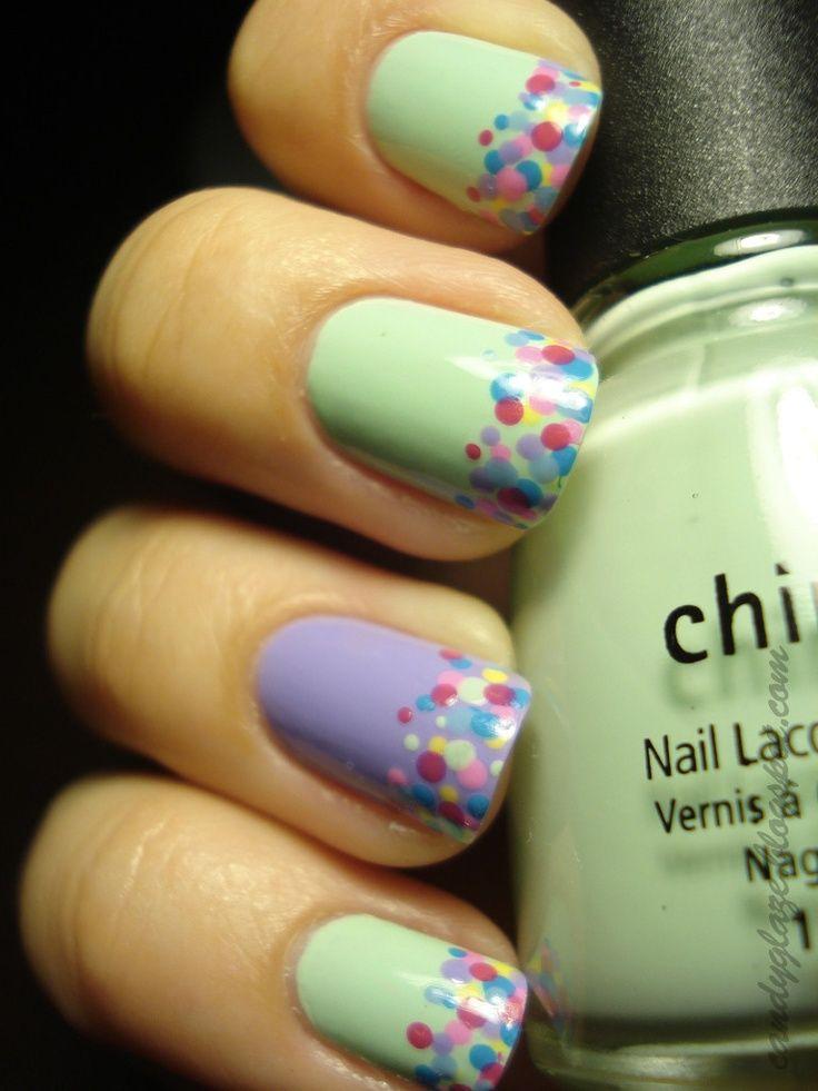 26 best Nails art images on Pinterest | Decoración de uñas, Diseño ...