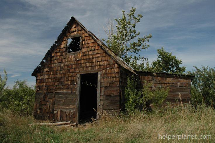 Homestead Cabins Alberta Canada