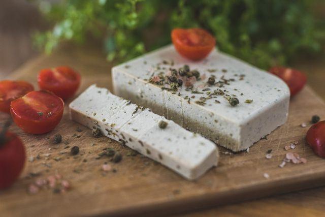 Isteni vegán sajt recept
