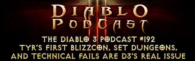 Diablo 3 Podcast #192: Tech Issues and PTR Patch 2.4 http://www.diabloii.net/blog/comments/diablo-3-podcast-192-tech-issues-and-ptr-patch-2-4