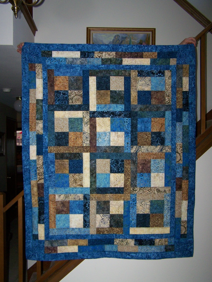 1000+ images about #MyKQ: Quilts I Made from Keepsake Quilting on Pinterest Fat quarters ...