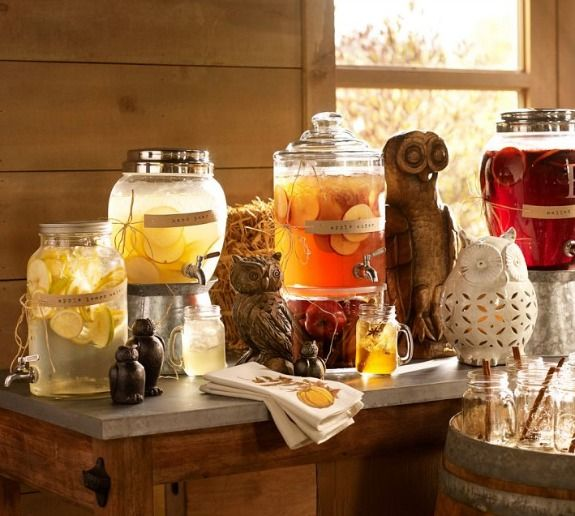 1000+ Ideas About Barn Party Decorations On Pinterest