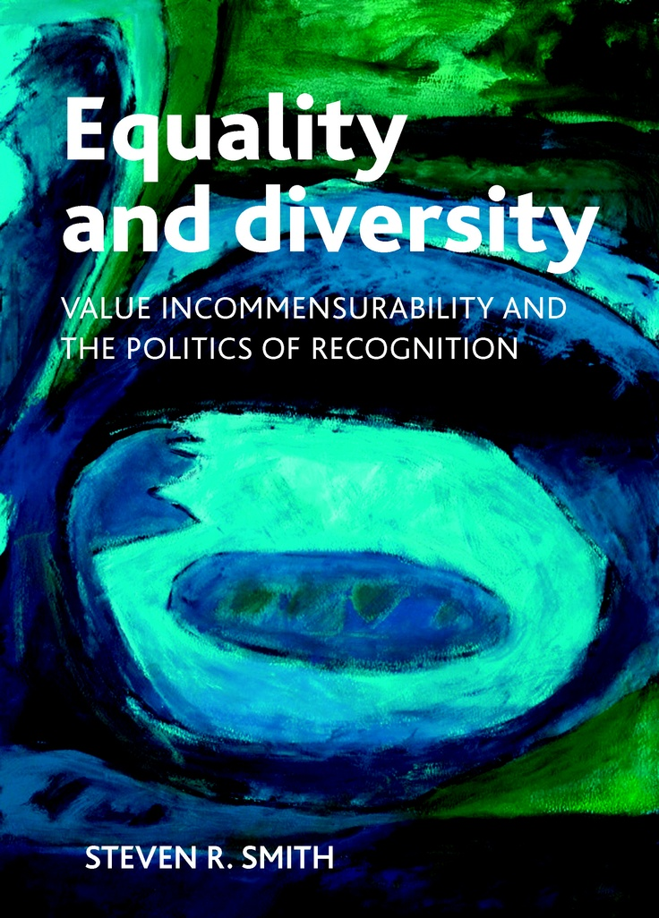 This book explores the values of equality and diversity as promoted across liberal societies, drawing on various traditions of political and social philosophy, including liberal egalitarianism, existentialism, and elements of post-modernism and post-structuralism. These philosophies are applied to policy and practice debates, especially concerning disability issues, but also relating to gender and multiculturalism. It will be of interest to academics and postgraduate students.