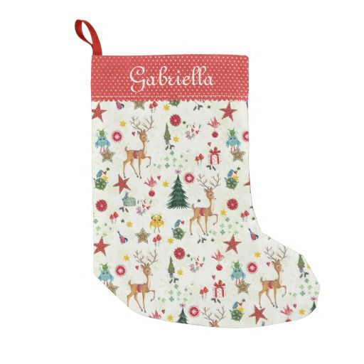 Media femenina del reno |Christmas de las Felices
