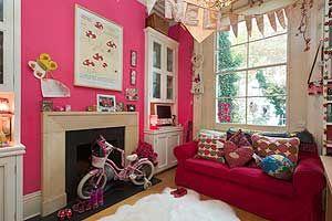 India Knight living room
