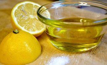 limao e azeite de oliva para saude corpo