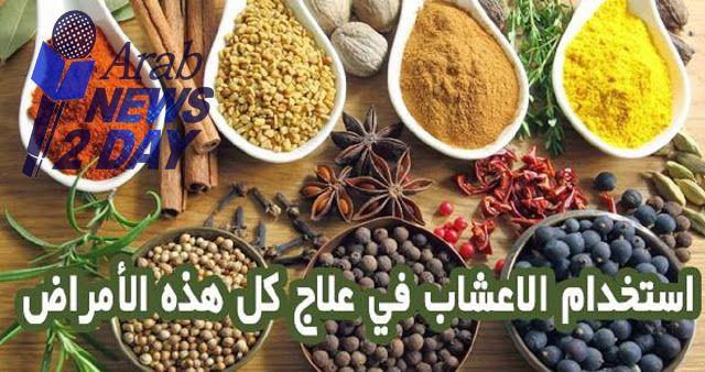 بعض الاعشاب الطبيعيه وفوائد علاجيه كثيره علاج لمرضى الضغط تعرف عليها الان من هنا Arabnews2day Food Acai Bowl Acai