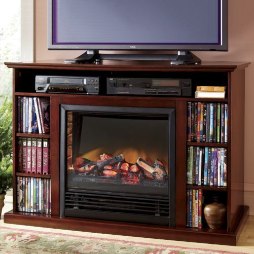 32 best updated fireplaces images on Pinterest | Electric ...