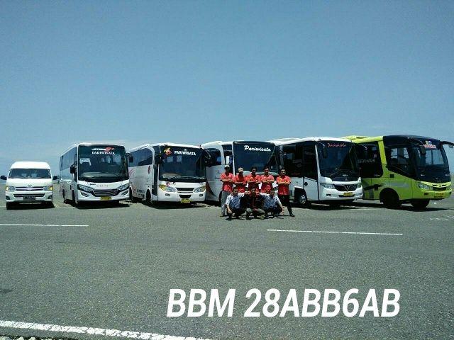 Sewa Bus Jogja Harga Murah | Sewa Mobil di Jogja