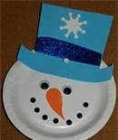 pre school christmas crafts - Bing Images