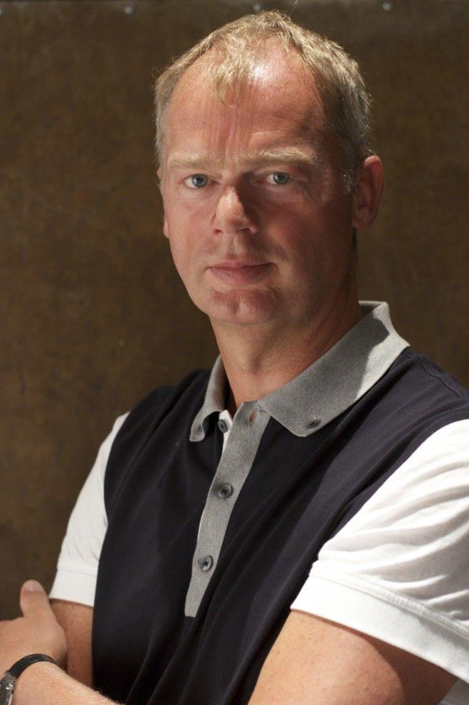 Koen van Dijk. toneel regiseur