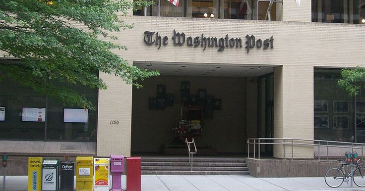 Washington Post Pulls Fake Story on Russian Power Grid Hack