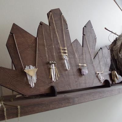 69 Best Diy Jewelry Displays Images On Pinterest Jewelry