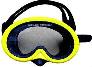 Máscara de mergulho 3 Mascara de Mergulho   Preço