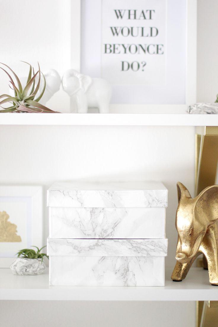 Best 25+ Gold contact paper ideas on Pinterest | Malm, Makeup ...