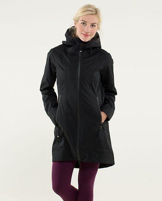 right as rain jacket | women's outerwear | lululemon athletica