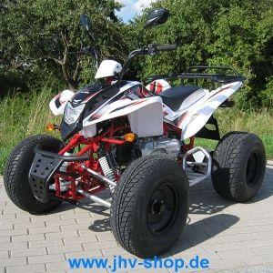 Quad, Buggy, Bikes, Trikes,Kinderquadbahn,  Eventartikel und mehr - Shineray XY150ST Automatik mit Straßenzulassung