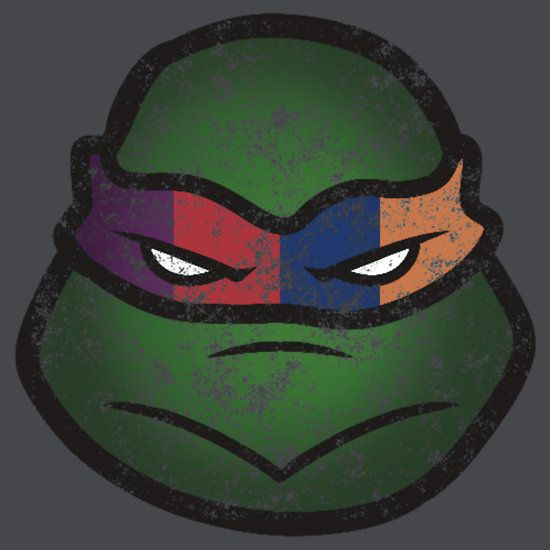 """""""TMNT"""" T-Shirts & Hoodies by Emothica 